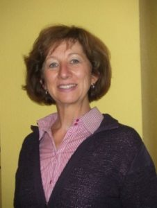 Frau Guggemos, persönliche Kursbetreuerin von Familie S.