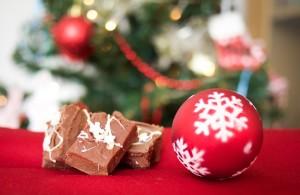 Weihnachtskugel _klein