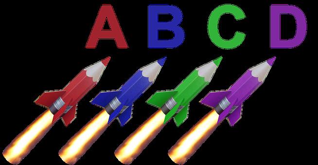 ABC Rakete