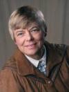 Frau Dr. med. Roswitha Spallek, Kinderärztin