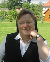 Tim  Schenker