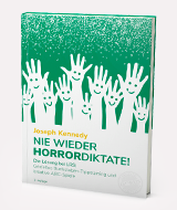 Joe Kennedy Buch-Horrordiktate